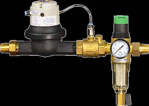 Calkeo - Solution écologique et économique pour le traitement anti-calcaire de l'eau à la maison