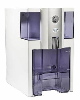 Fontaine Iona - Solution pour filtrer l'eau du robinet par charbon actif et osmose inverse
