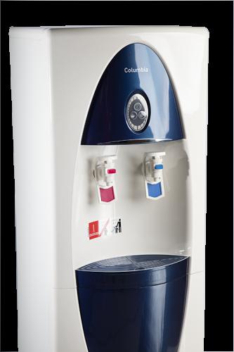 Fontaine Columbia - Solution pour l'eau en entreprise et au bureau