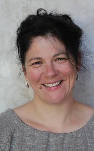 Cathy Bouche
