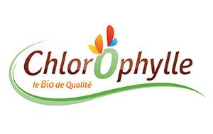 Logo Chlorophylle