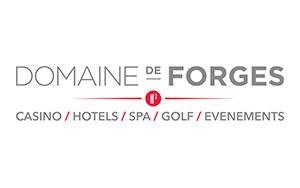 Logo Le Domaine de Forges