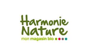 Logo Harmonie Nature