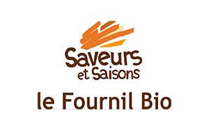 Logo Le Fournil Bio