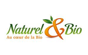 Logo Naturel et Bio