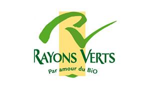 Logo Rayons Vert
