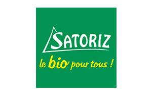 Logo Satoriz