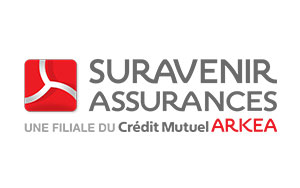 Logo Suravenir Assurances