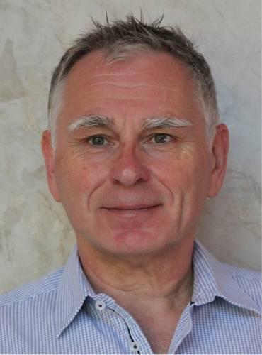 Olivier Bouche