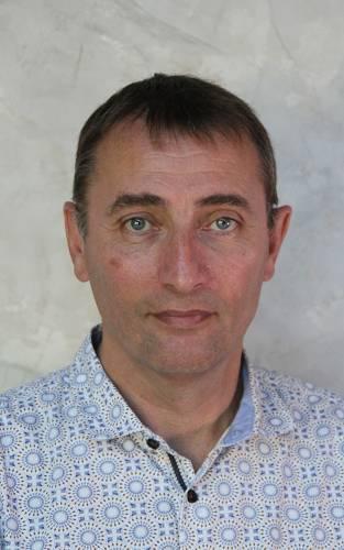 Yves Pevrol