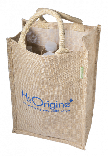 Cabas H2Origine
