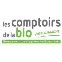 LES COMPTOIRS DE LA BIO JARRY