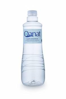 Eau filtrée Qanat bouteille