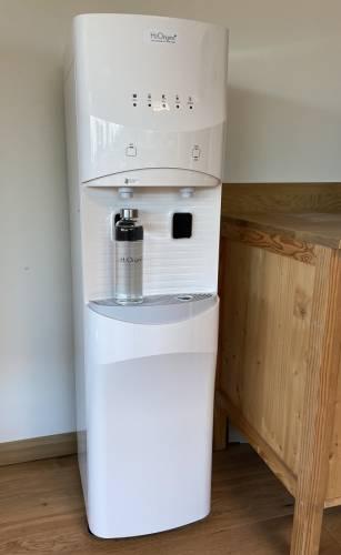 LUGANO 1000-eau filtree au bureau