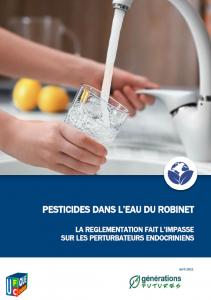 Rapport-2021-UFC-GenerationsFutures-Pesticicides-eau-du-robinet