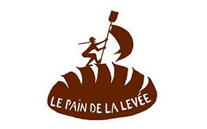 Logo Le Pain De La Levée